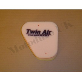Twin Air Filter Kawasaki KX125 1983 KX250 1984 KX500 1983-84
