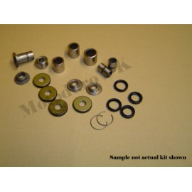 Linkage  Seal Kit Kawasaki KX125 1986