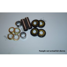 Swing Arm Bearing Seal Kit Kawasaki KX125 1985 KX250 1985 KX500 1985