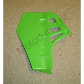 Radiator Scoop Kawasaki KX125 1984-85