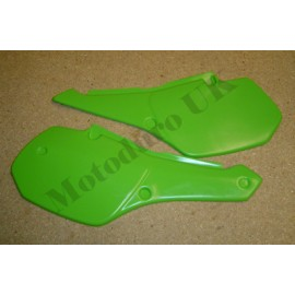 Side Panels Kawasaki KX125/250/500 1984-85