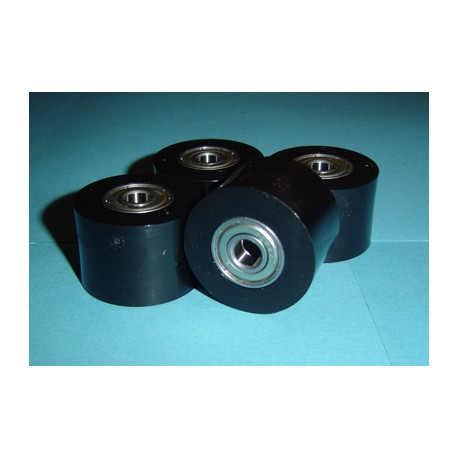Chain Rollers 40mm