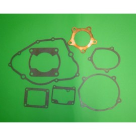Full Gasket Set Kawasaki KX125 1978-79