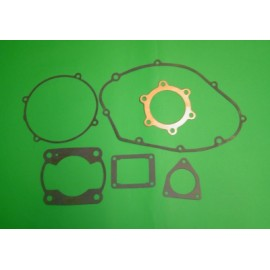 Full Gasket Set Kawasaki KX250 1978-79