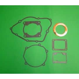 Full Gasket Set Kawasaki KX125 1980-81