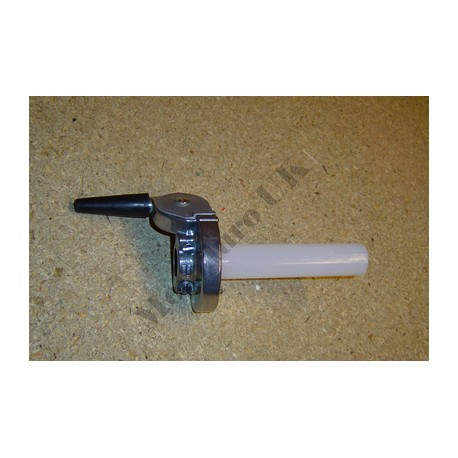 Genuine Gunner Gasser GP throttle