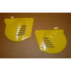 Side Panels Suzuki PE175 C/N 1978-79