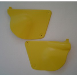 Side Panels Suzuki PE250 C/N 1978-79