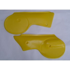 Side Panels Suzuki PE 250/400 T/X 1980-82