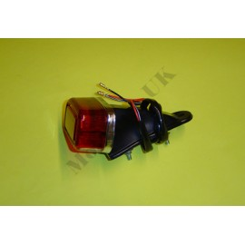 Rear Light to fit Suzuki PE models Universal