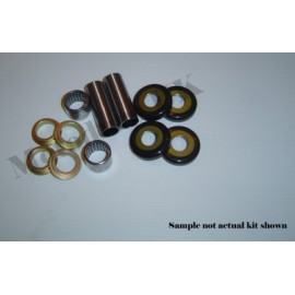 Swing Arm Bearing and Seal Kit Suzuki RM250 1984-86