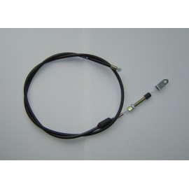 Front Brake Cable Suzuki RM125A 1976 RM125 1977-80 RM250/400 1978-80