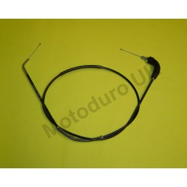 Throttle Cable Suzuki RM 125 1976-78 RM250 1976-78 RM370 (ALL) RM400 1978 (ALL) RM465 (1981 model only)