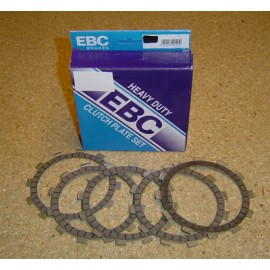 EBC Heavy Duty Clutch Set Suzuki RM250 A/B/C/N/T 1976-80