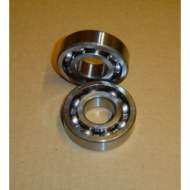 Crank Bearings (Koyo) Suzuki RM465X (1981 ONLY)