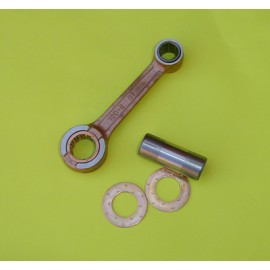 "Conrod Assembly Suzuki RM125 ""Japanese Quality""  1979-81"