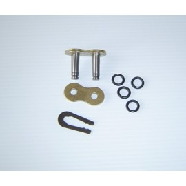 Chain Split Link 520 O-Ring