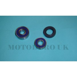 Rear Wheel Bearing/Seal Overhaul Kit Yamaha IT175 G/H/J/K 1980-83