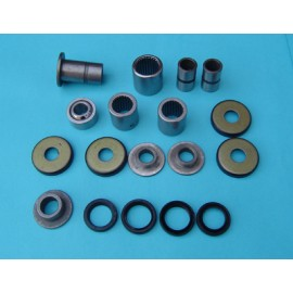 Rear Suspension Linkage Kit Yamaha IT 250 K 1983